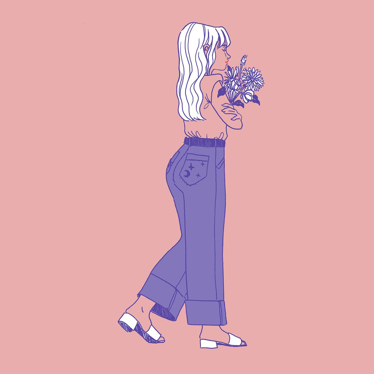 fleuriste 2